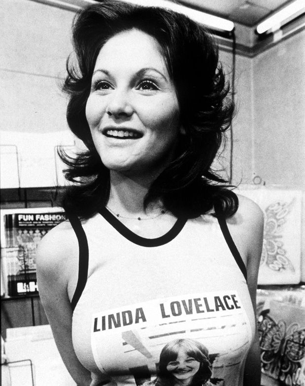 linda loveless deep throat