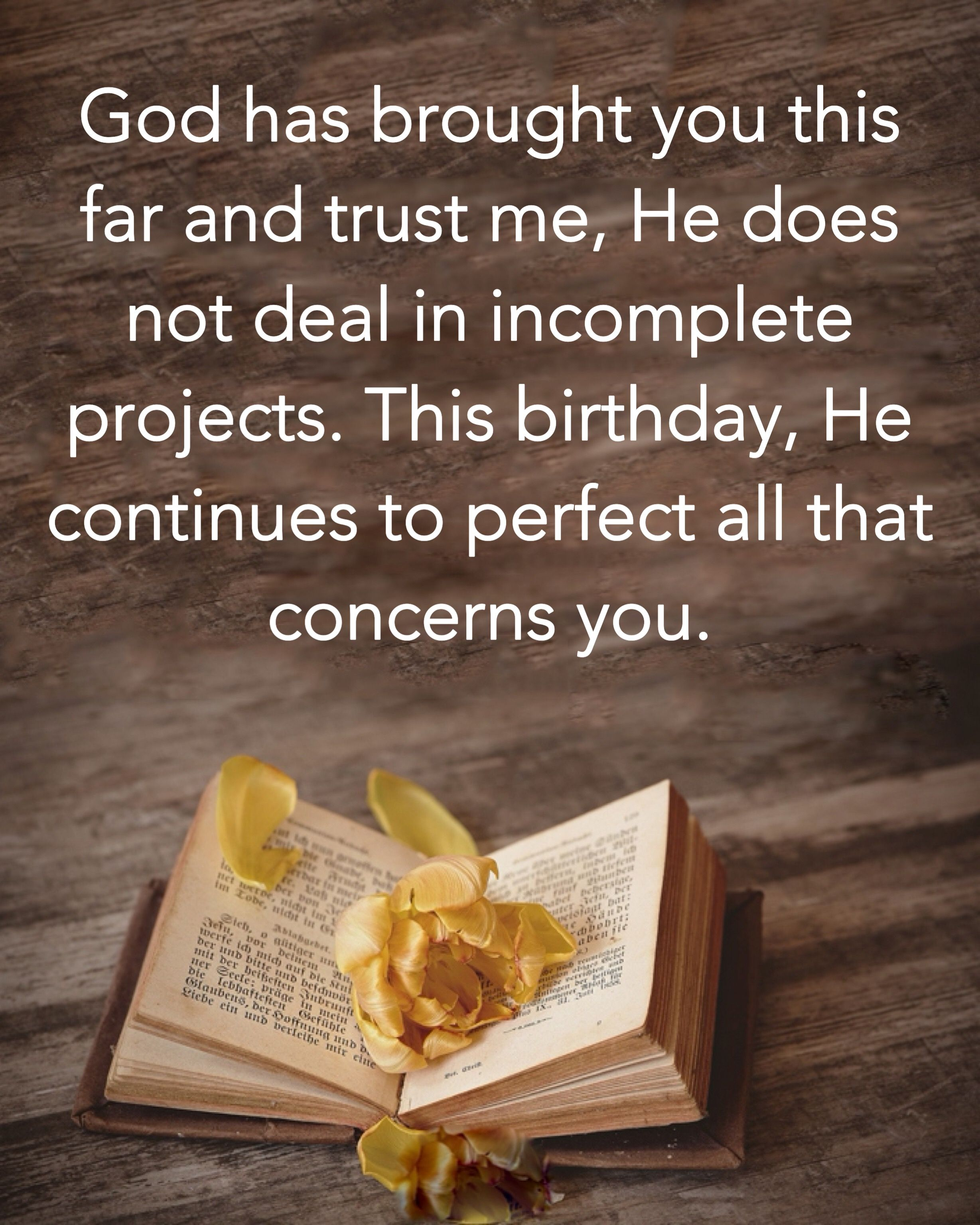 30 Christian Birthday Wishes For Friends, Son, Daughter