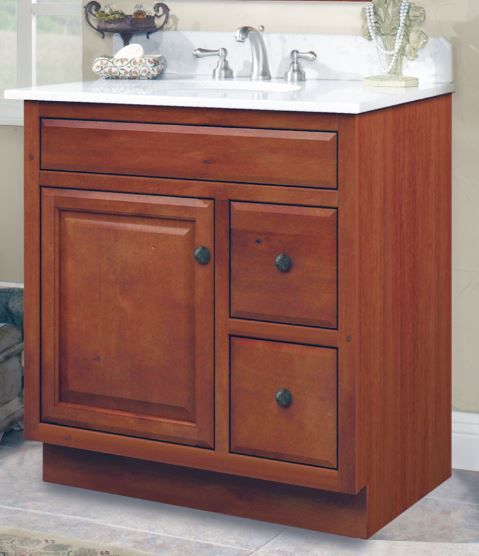 The Lucia Bath Vanity From Sunny Wood Find Out More At Www Sunnywood Biz Vanity Bath Cabinets Bath Vanities
