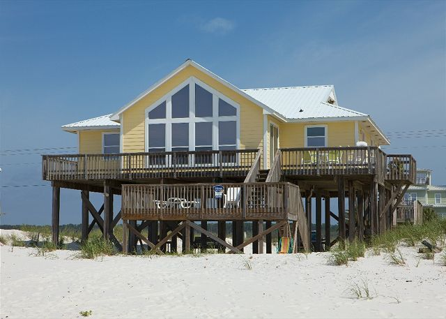 Pin On Here To Dream Beach House