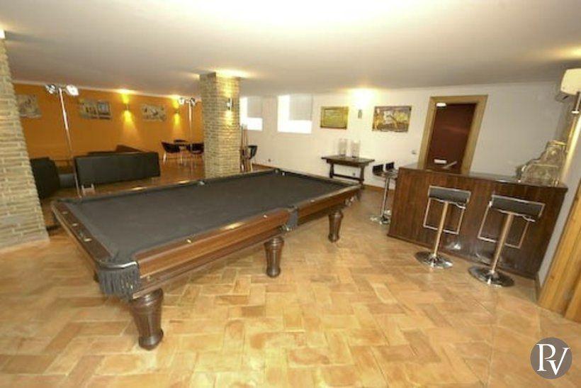 Velho Onze - Club Bar and Games Room
