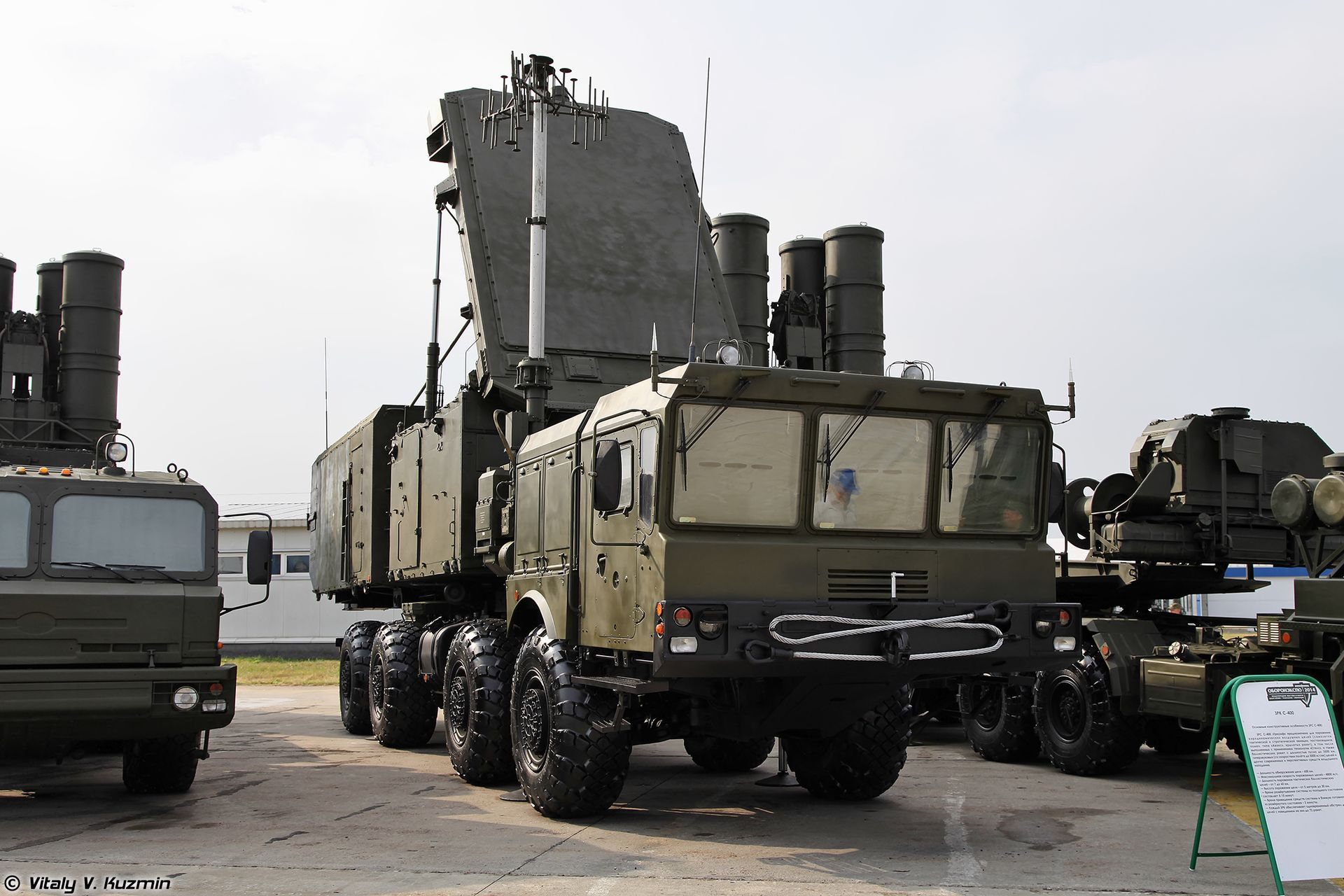 Truckmounted radar (With images) Trucks, System, Vehicles
