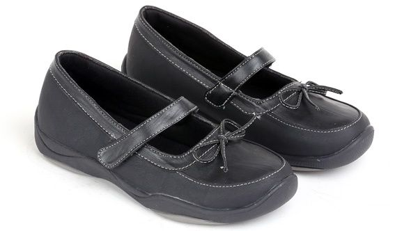 Jual Sepatu Anak Wanita Murah Sekolah Branded Terbaru Garsel E255