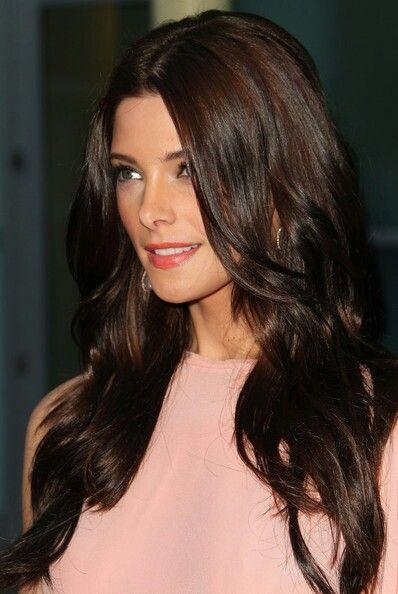 Ashley Greene That Hair Color Beauty Hair Ashley Greene Hair