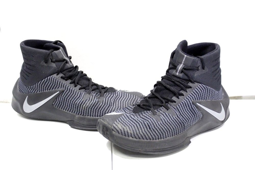 96221964ed2 s-1043 Men s Nike ZOOM CLEAR OUT Basketball shoes size 10.5  fashion   clothing  shoes  accessories  mensshoes  athleticshoes (ebay link)