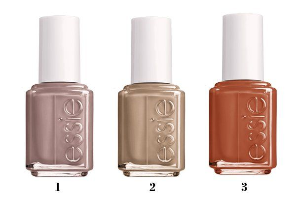 Perfect colors!!! Which one do u like the most?x