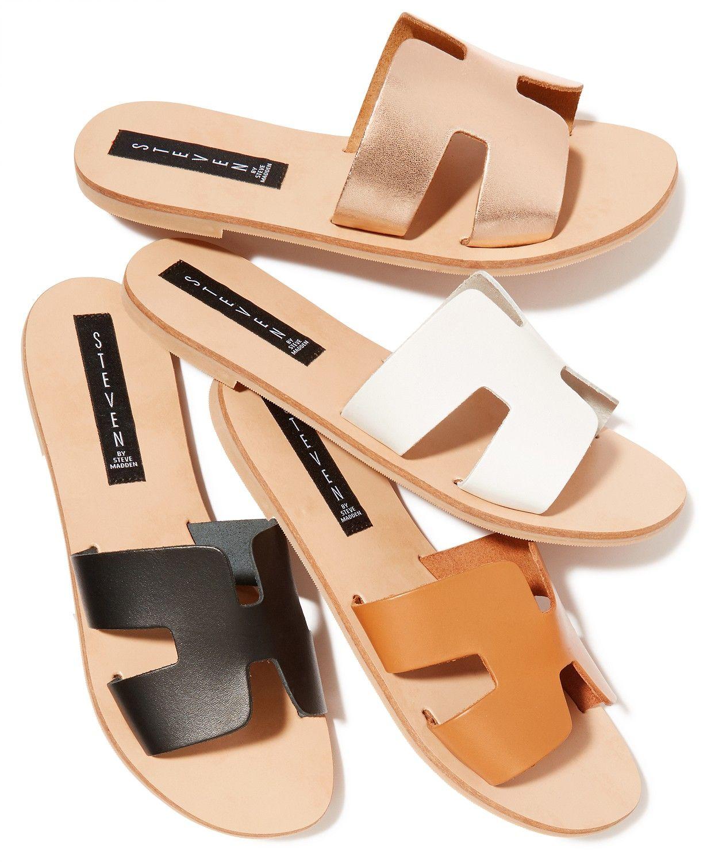 e4184a5dd09 Steven by Steve Madden Keanna Wedge Sandal Women s Shoes