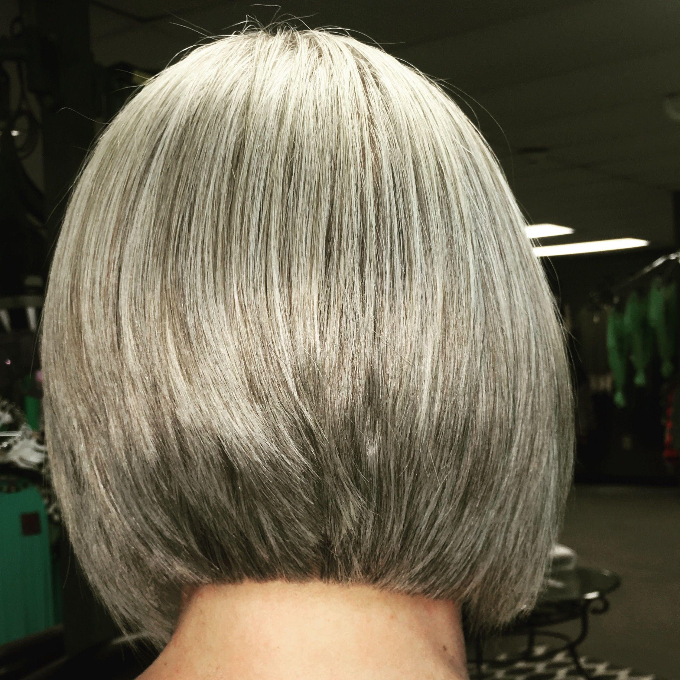Bob Haircut Hair Junkies Salon Pinterest Hair Junkie Haircuts