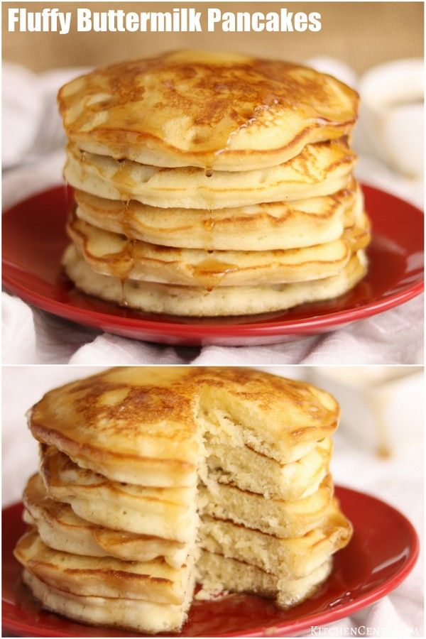 Fluffy Buttermilk Pancakes Recipe With Images Pancake Recipe Buttermilk Buttermilk Pancakes Fluffy Homemade Buttermilk Pancakes