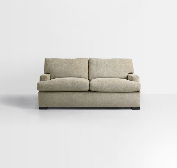 2498 / Sofas U0026 Sectionals / A. Rudin   Custom, Any Fabric Or Leather