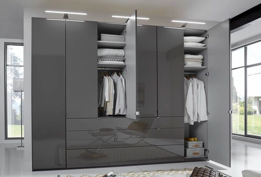 Choose Style And Material Of Fitted Wardrobe That Meets Your Requirements A Wardrobe Is A Standing Fitted Wardrobes Sliding Door Wardrobe Designs Wardrobe Sale