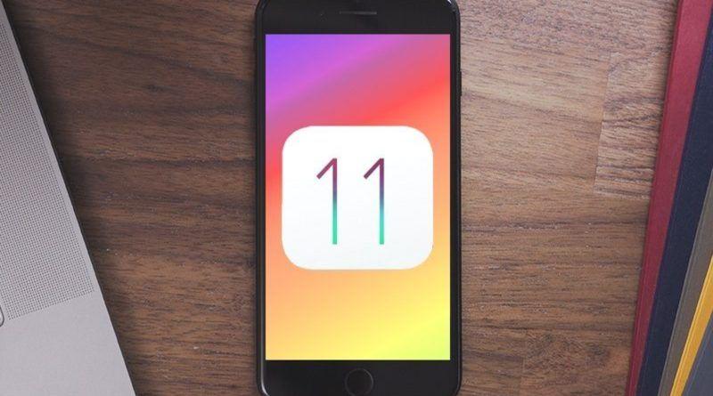 How to install iOS 11 using IPSW firmware | IphoneHacks