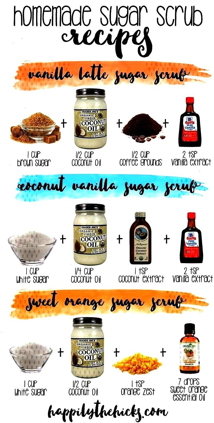 will be your new best friend! Also, read all about the benefits of sugar scrub, and why I love it s