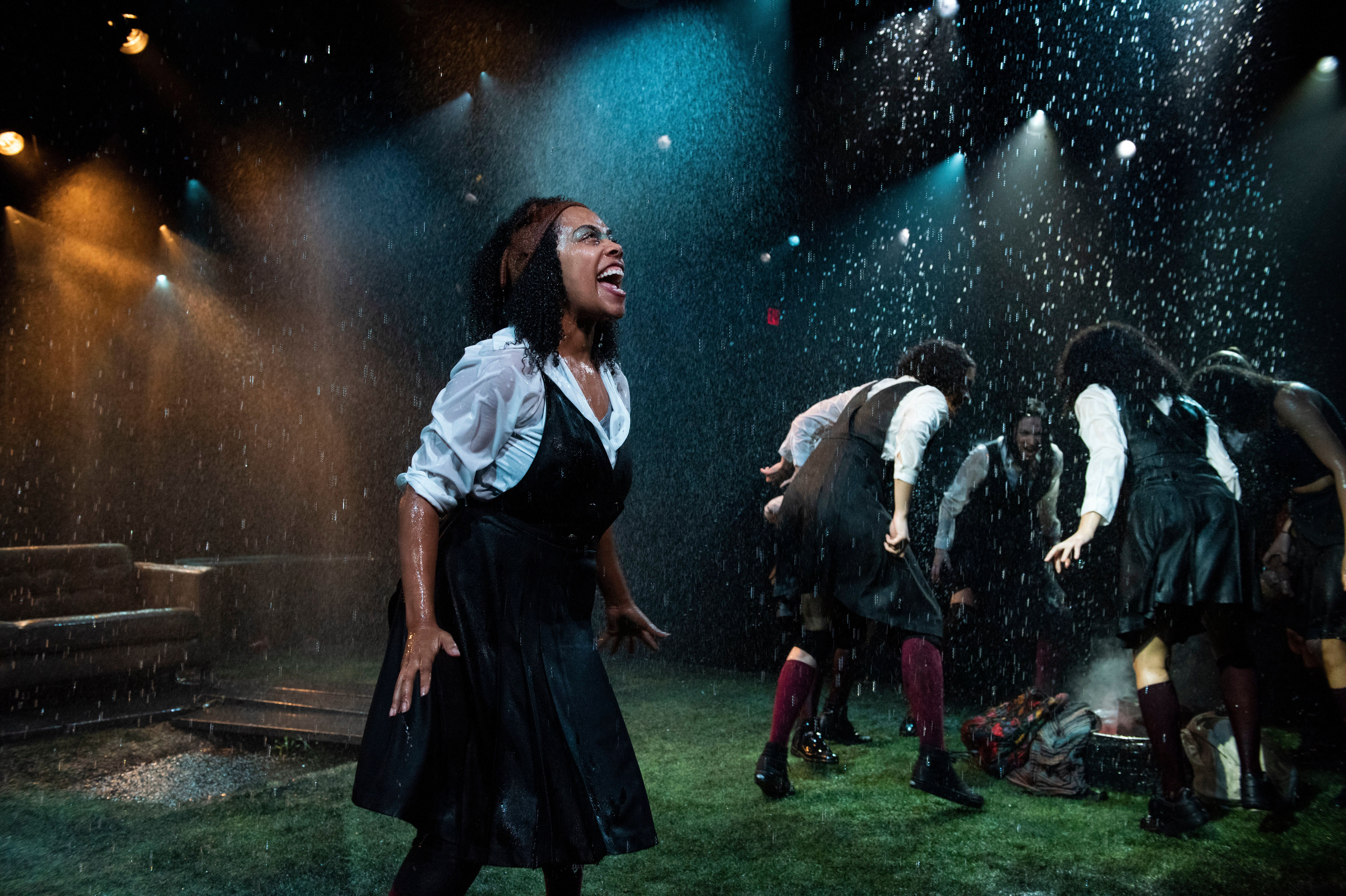 14 Plays and Musicals to Go to in N.Y.C. This Weekend in