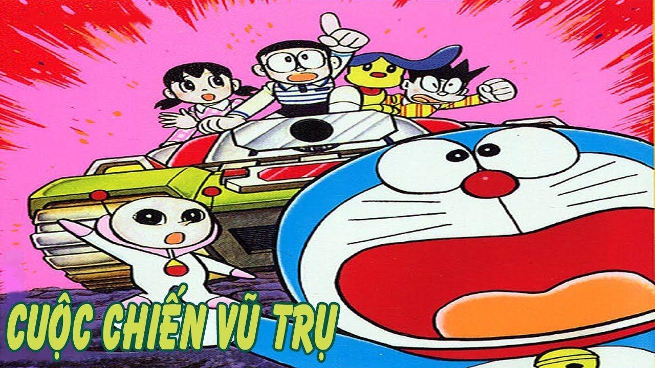 Ghim của Games TV trên Doremon tập dài tiếng việt mới nhất