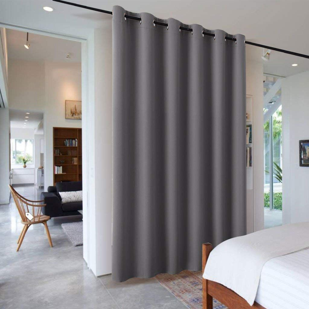 Top 10 Best Room Divider Curtains In 2020 Reviews Room Divider