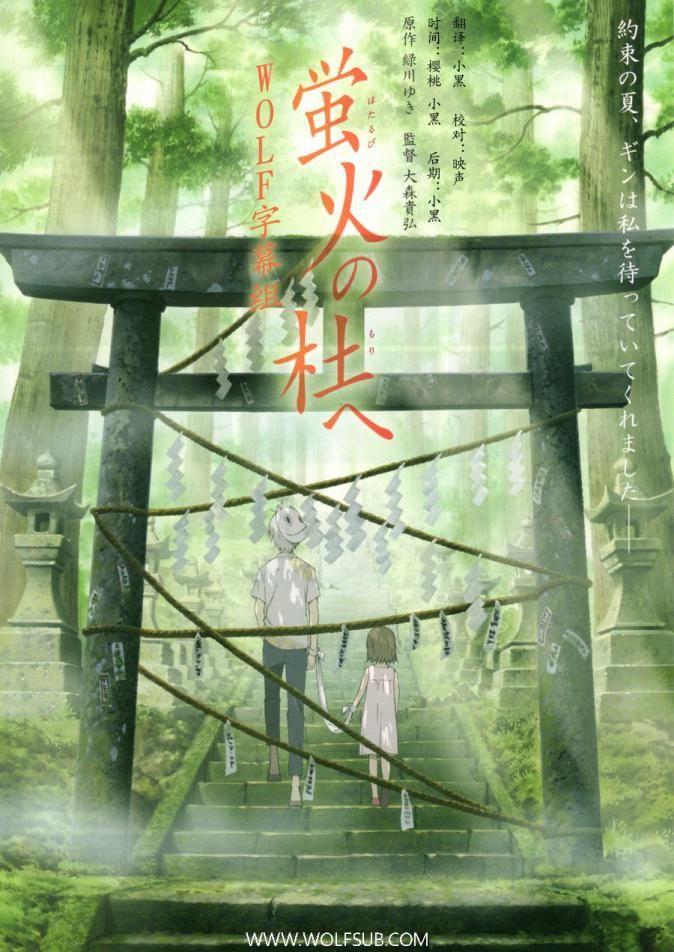 Top 12 Anime Films (Ghibli Excluded) Mejores peliculas