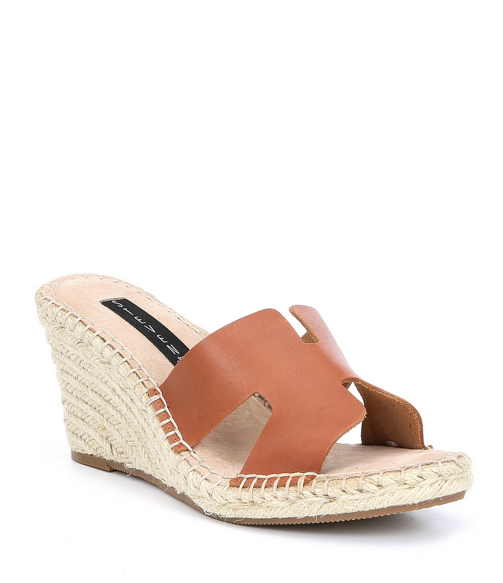 36603c0b299 Pin by Shaunda Necole on Beautiful Accessories | Leather espadrilles ...