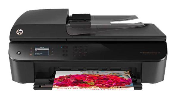 HP DESKJET INK ADVANTAGE 4640 Driver