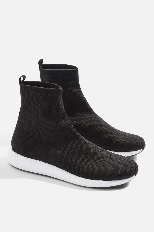 3fdb542e04f Carousel Image 0 Slip On Boots, Shoe Boots, Black Socks, Joggers, Chelsea