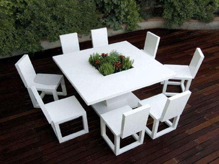 Tavolo Giardino Plastica Sedie.Smacchiare Tavolini E Sedie Di Plastica Niente Di Piu Semplice