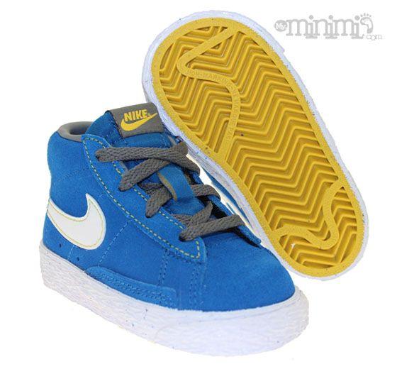 chaussure enfant garcon nike 27