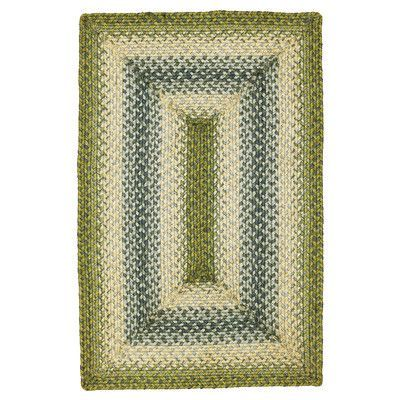 Best Homespice Decor Cora Ivory Green Stair Tread Rug Size 8 400 x 300