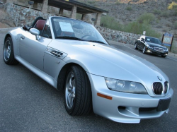 My next BMW- Im looking for this color combo in a 2001 or 2002 M Roadster. Know of someone selling one please let me know...