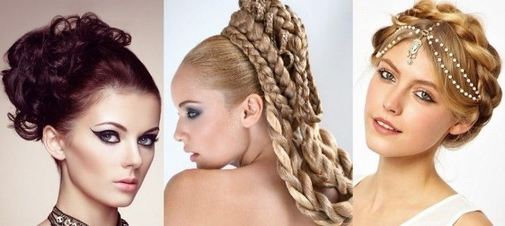 Ancient Greek Hairstyles Hair Styles Greek Hair Womens Hairstyles