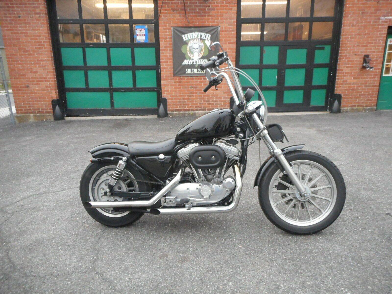 Details about 2000 Harley-Davidson Sportster | Sportster