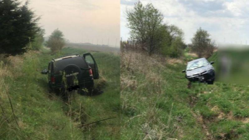 GPS leads Iowa drivers down a muddy, impassable path - KWWL