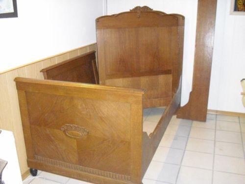 Altes Bett Altes Doppelbett Omas Bett In Erwitte Storage Decor