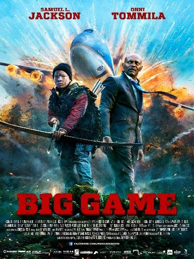 Access Denied Big Game Film Big Full Movies Online Free