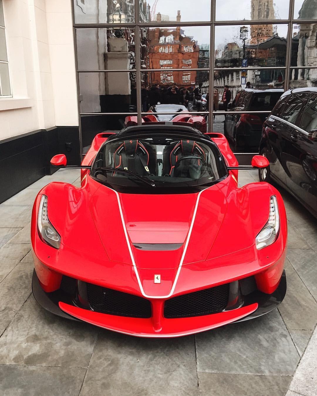 Laferrari: Ferrari Laferrari, Super Cars