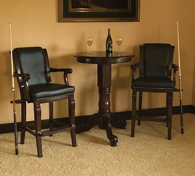 Bar Stools Amp Pub Tables Pub Table And Chairs Pool Table
