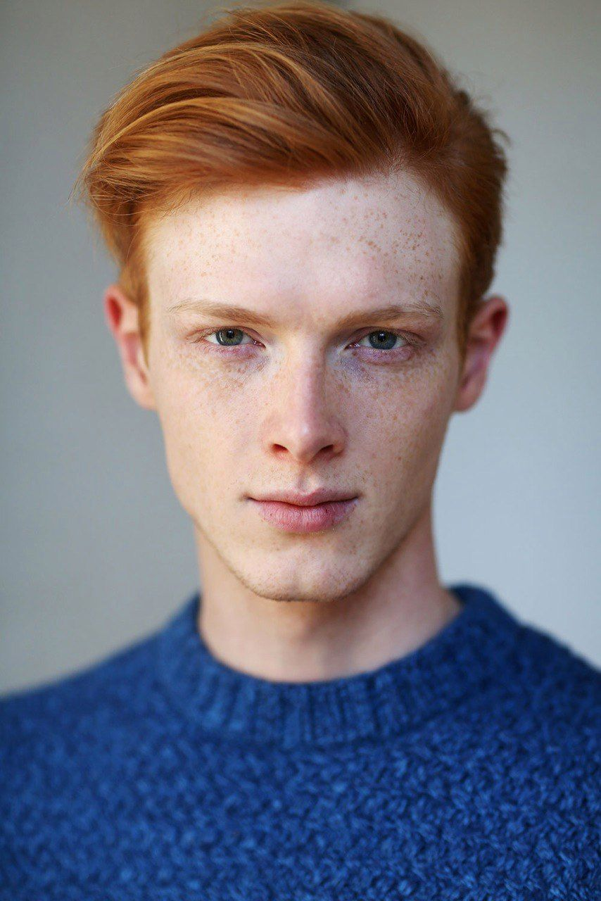 Image Result For Nick Truelove Digitals Red Hair Pinterest