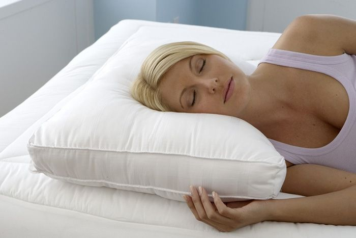 Looking For The Best Pillow See Our List Of The Best Pillows For