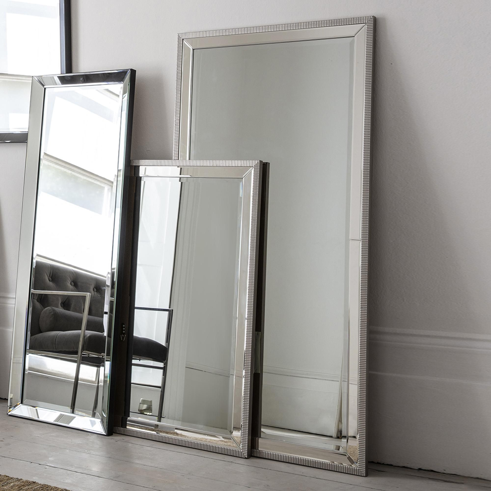 Palma Mirror In 2020 Leaner Mirror Large Rectangle Mirror Mirror
