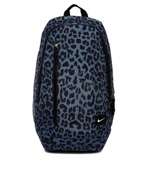 e9078c8917 ANIMAL Leopard Nikes, Back To School Outfits, Purses And Handbags, Fashion  Backpack,