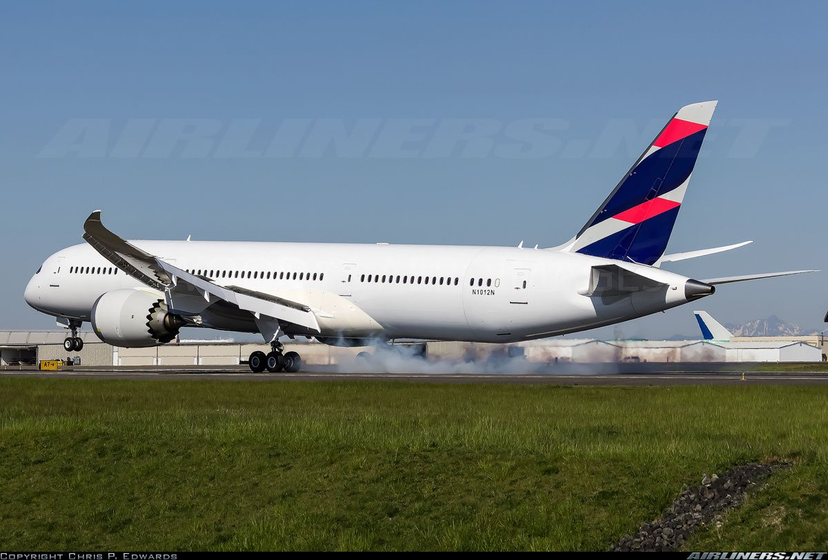 Photos Boeing 787 9 Dreamliner Aircraft Pictures