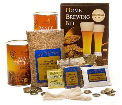 Extract Ingredient Kit