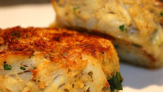 Potato crab cakes recipes
