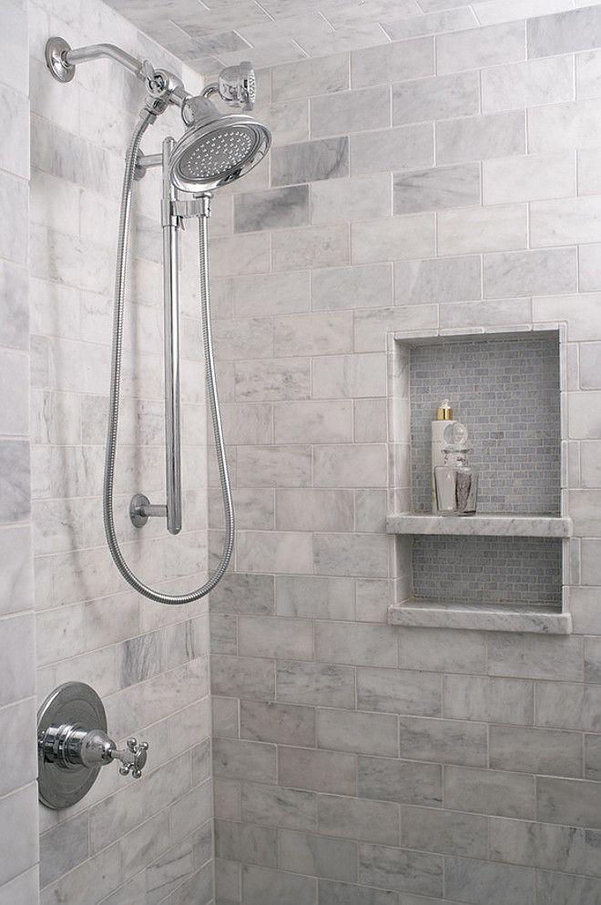 Interior Design Ideas Bathroom-Shower ideas Bathroom, Master