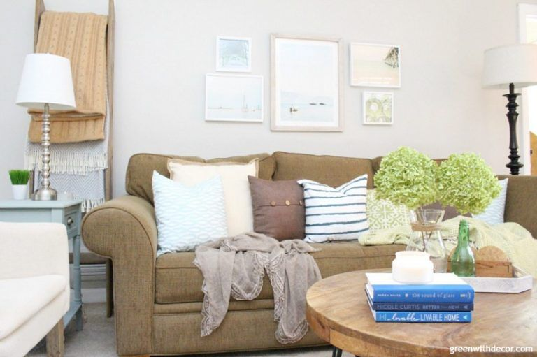 Best Agreeable Gray By Sherwin Williams Paint Colors Blue 400 x 300