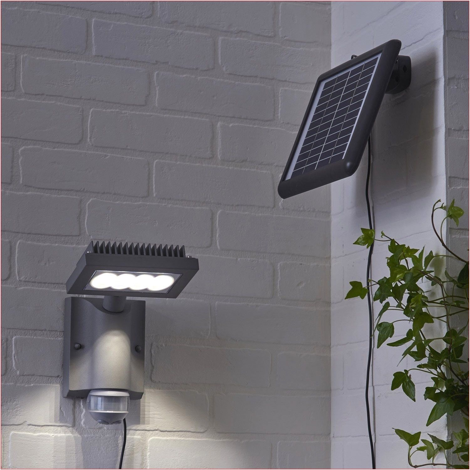 10 Primaire Lampe Solaire Leroy Merlin Pictures