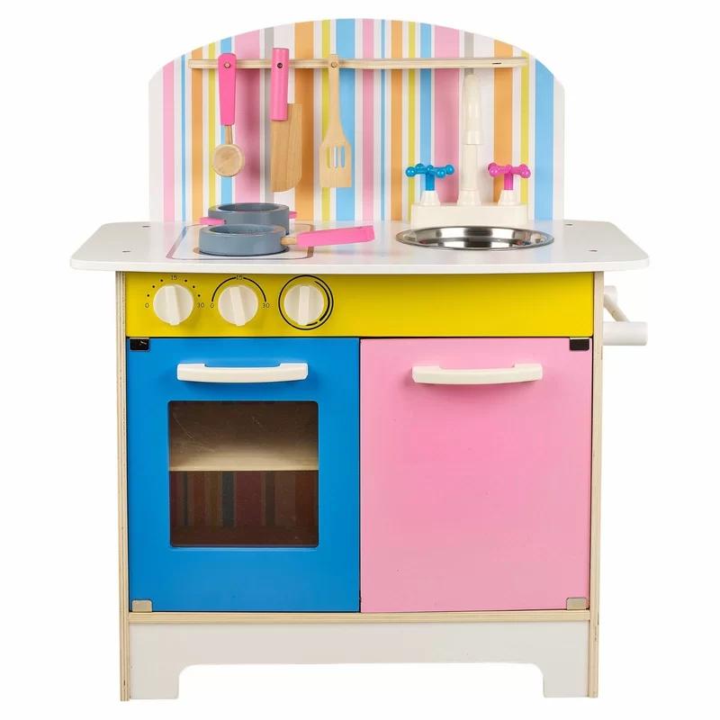 Kitchen Set In 2020 Kitchen Sets For Kids Kitchen Sets Symple Stuff