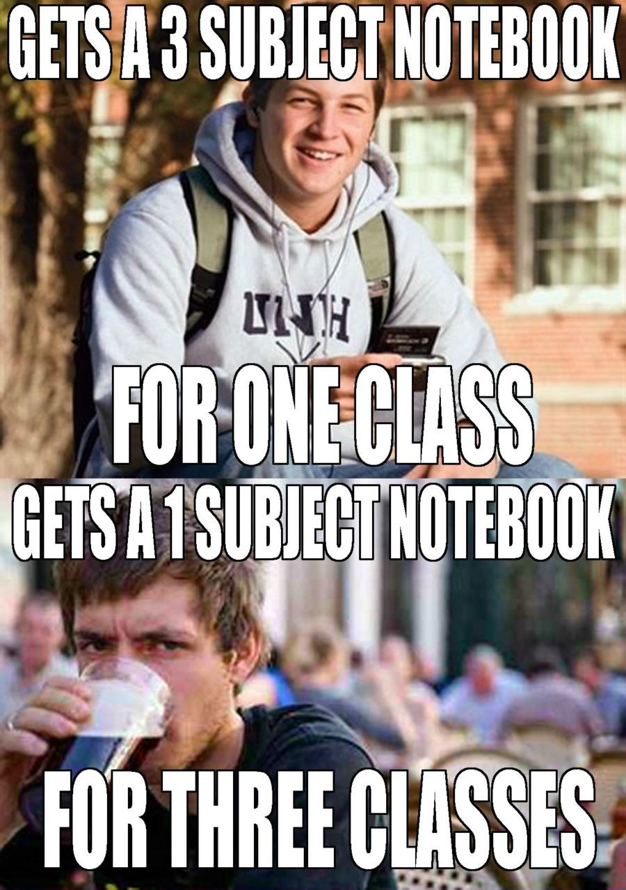 senior in college