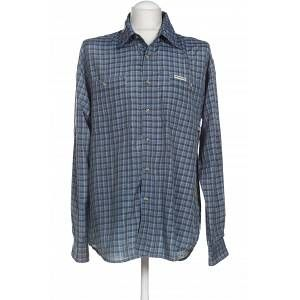 Herren  Bekleidung  Hemden Columbia Sportswear Company Columbia Sportswear Company Herren Hemd blau Synthetik Viskose INT M Gr. INT M Farbe: blau Material: Synthetik Viskose Muster: Sichtmaterial: -  Herren INT M
