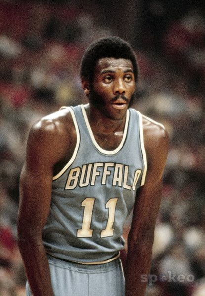 Nba Buffalo Braves Bob Mcadoo Nba Legends Sports Memes Basketball Legends