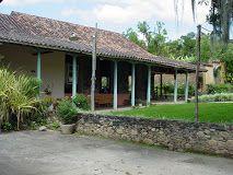 Museo Trapiche De Los Clavo Bocono Estado Trujillo Venezuela Outdoor Outdoor Structures
